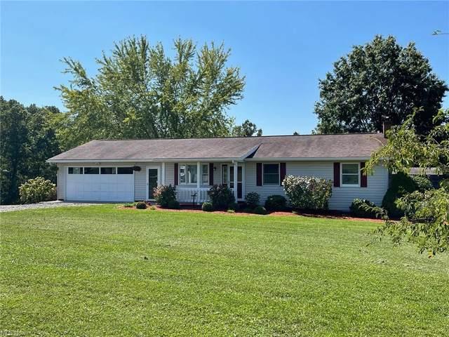 14997 T Ridge Road, Caldwell, OH 43724 (MLS #4314417) :: TG Real Estate