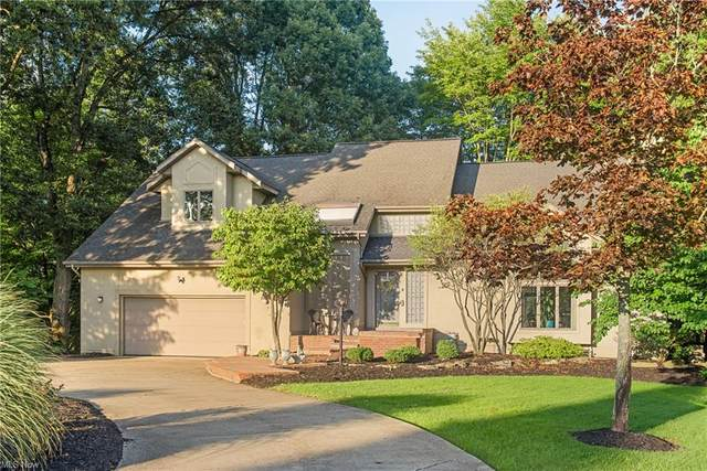 5755 Logan Arms Drive, Girard, OH 44420 (MLS #4314420) :: TG Real Estate