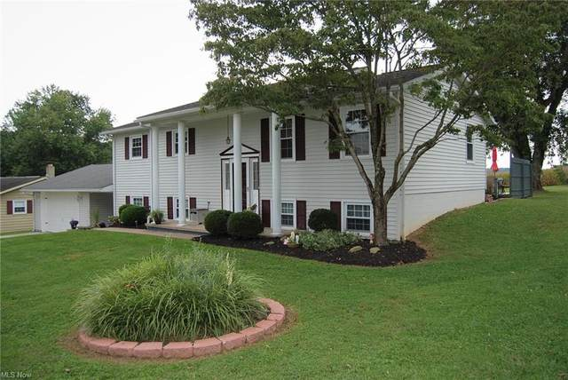 150 Meadowhaven Drive, Zanesville, OH 43701 (MLS #4314421) :: TG Real Estate