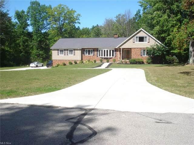 9241 Hilo Farm Drive, Kirtland Hills, OH 44060 (MLS #4314440) :: The Crockett Team, Howard Hanna