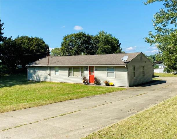 1347 King Drive, Uniontown, OH 44685 (MLS #4314451) :: TG Real Estate