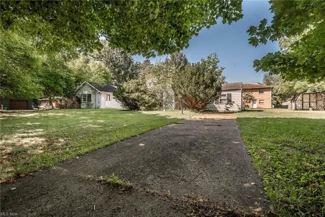 402 Irma Street, Kent, OH 44240 (MLS #4314455) :: Keller Williams Chervenic Realty
