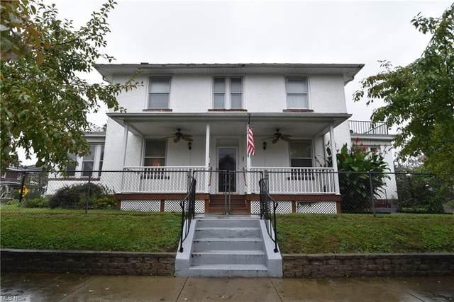 1603 Liberty Street, Parkersburg, WV 26101 (MLS #4314484) :: The Holden Agency