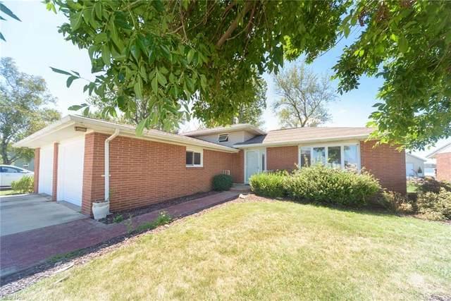 127 Cedar Point Road, Sandusky, OH 44870 (MLS #4314490) :: Select Properties Realty