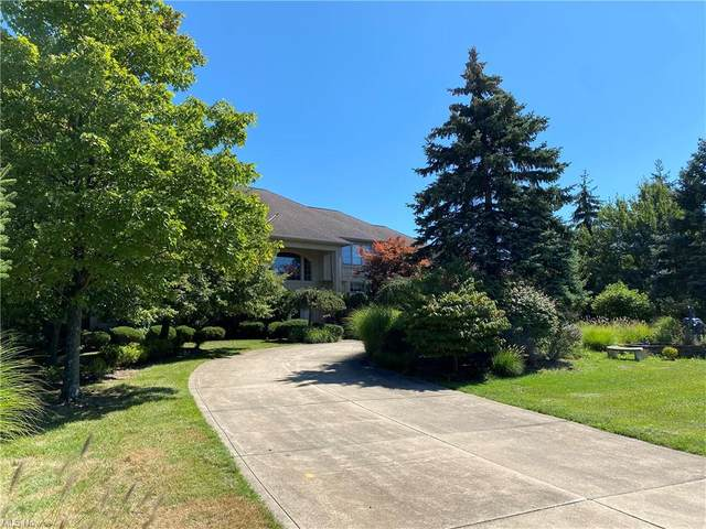2589 Ginger Wren Road, Pepper Pike, OH 44124 (MLS #4314495) :: TG Real Estate