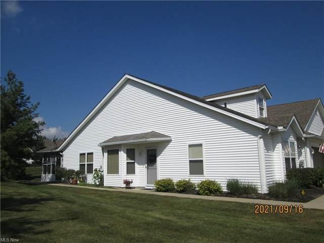 3536 Castleton Lane, Brunswick, OH 44212 (MLS #4314496) :: Keller Williams Legacy Group Realty