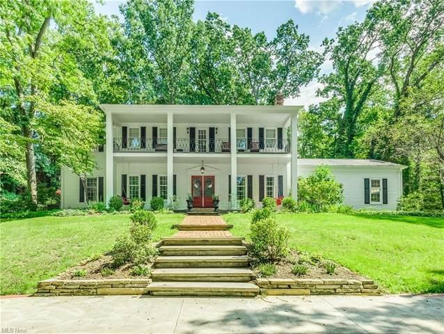 683 Treecrest Drive, Akron, OH 44333 (MLS #4314543) :: Keller Williams Legacy Group Realty