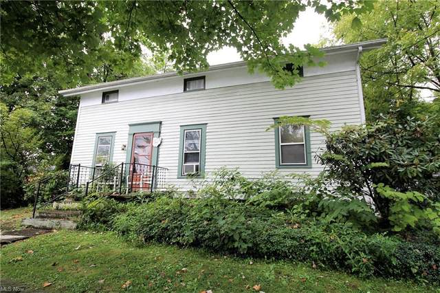 11 Water Street, Youngstown, OH 44514 (MLS #4314593) :: Tammy Grogan and Associates at Keller Williams Chervenic Realty