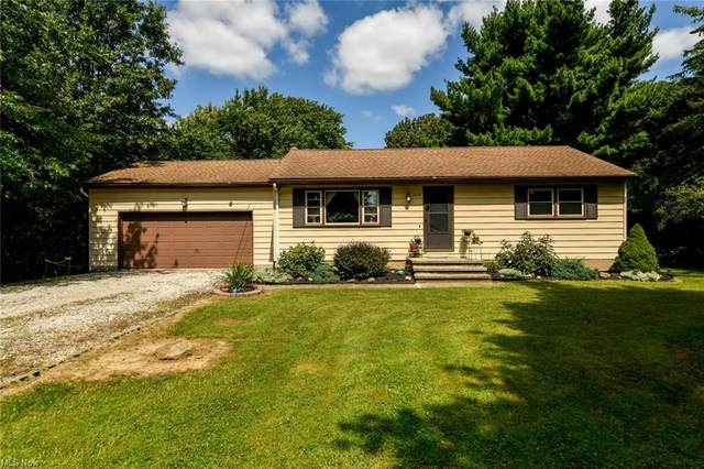 1659 Berna Road, Akron, OH 44312 (MLS #4314597) :: Keller Williams Chervenic Realty