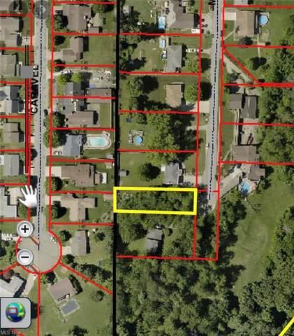 Melinda Avenue, Steubenville, OH 43953 (MLS #4314634) :: The Holden Agency