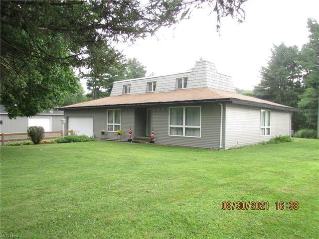 7536 State Route 43, Bergholz, OH 43908 (MLS #4314640) :: TG Real Estate
