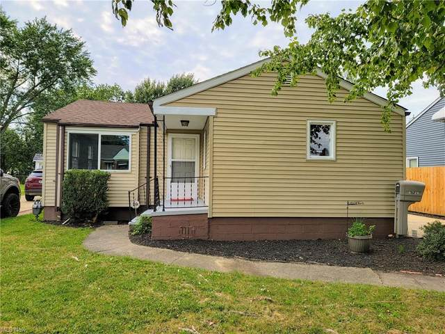 6726 Orchard Boulevard, Parma Heights, OH 44130 (MLS #4314643) :: TG Real Estate