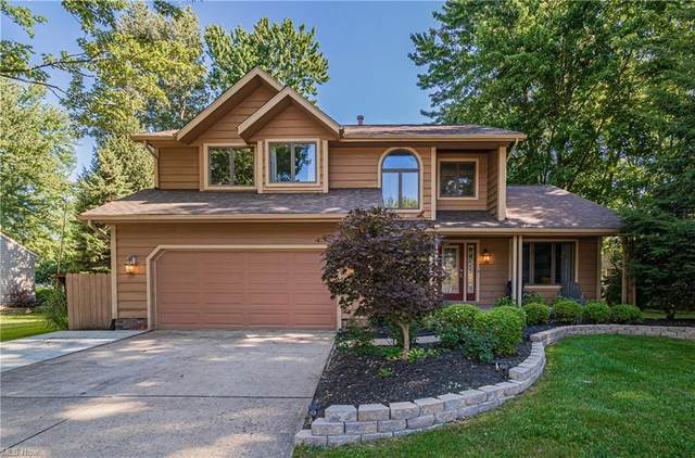 6925 Weatherby Drive, Mentor, OH 44060 (MLS #4314654) :: The Holden Agency