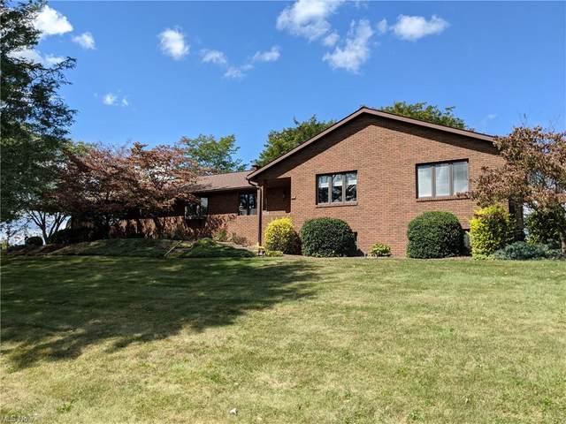1845 County Road 140, Walnut Creek, OH 44681 (MLS #4314659) :: TG Real Estate