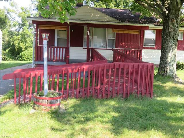 728 E Laclede Avenue, Youngstown, OH 44502 (MLS #4314678) :: The Holly Ritchie Team