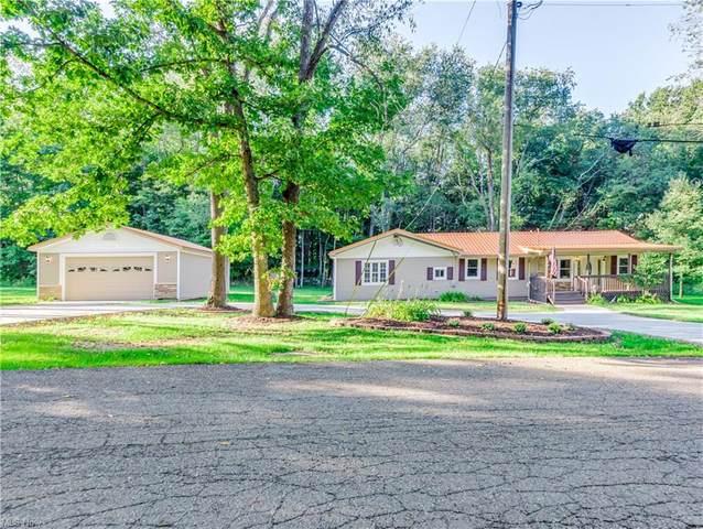 3581 Merrilyn Street, Ravenna, OH 44266 (MLS #4314680) :: TG Real Estate