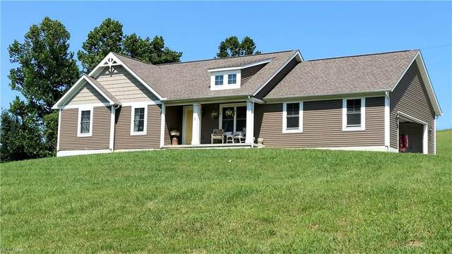 14800 T Ridge Road, Caldwell, OH 43724 (MLS #4314693) :: The Holly Ritchie Team