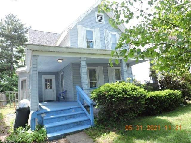 709 W Main Road, Conneaut, OH 44030 (MLS #4314734) :: The Holden Agency