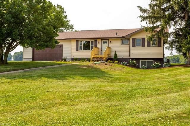 47481 U S Rt 20, Oberlin, OH 44074 (MLS #4314737) :: TG Real Estate