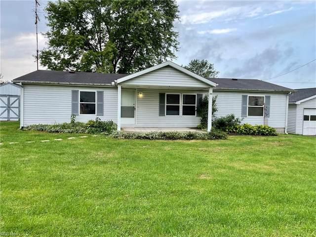 55 Spring Avenue, Vincent, OH 45784 (MLS #4314754) :: TG Real Estate