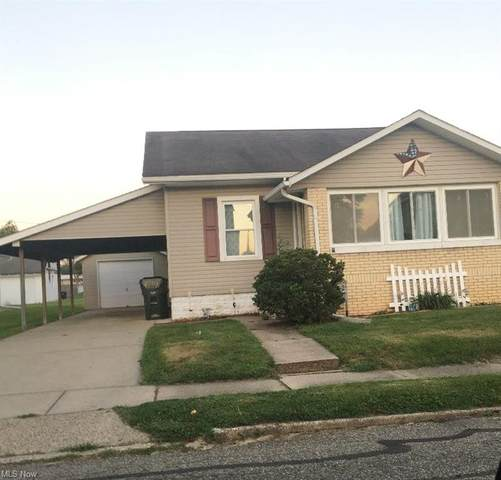449 Mckinley Avenue, Newcomerstown, OH 43832 (MLS #4314780) :: TG Real Estate