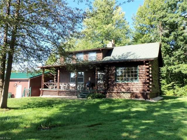 17660 Huntley Road, Huntsburg, OH 44099 (MLS #4314782) :: TG Real Estate