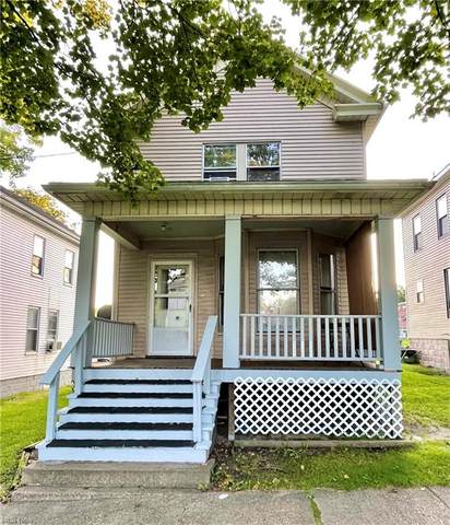 304 College Street, Bethany, WV 26032 (MLS #4314790) :: The Holden Agency