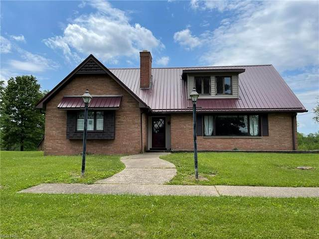 5736 County Road 56, Toronto, OH 43964 (MLS #4314806) :: The Holden Agency