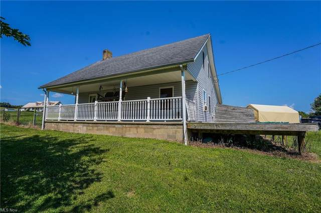 13222 State Route 37 E, Crooksville, OH 43731 (MLS #4314865) :: RE/MAX Edge Realty