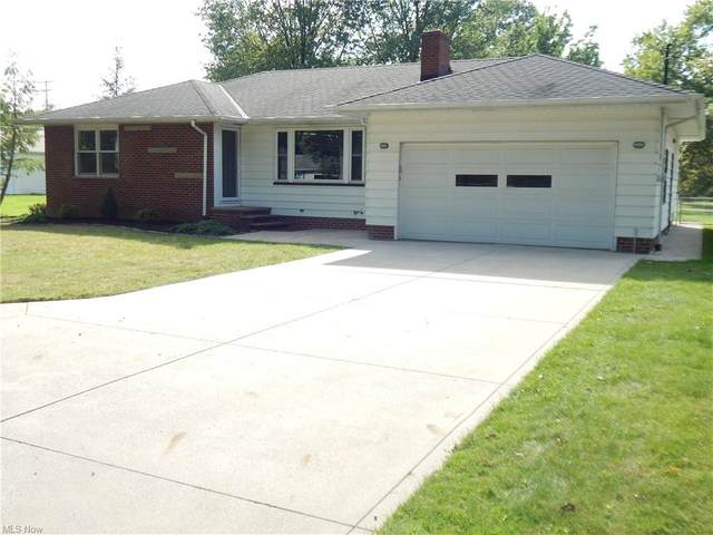6298 Crossview Road, Seven Hills, OH 44131 (MLS #4314870) :: The Art of Real Estate