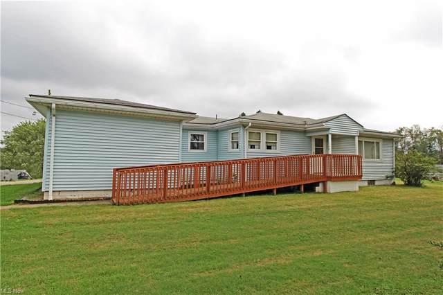 128 Pine Street Rear, Weirton, WV 26062 (MLS #4314886) :: TG Real Estate