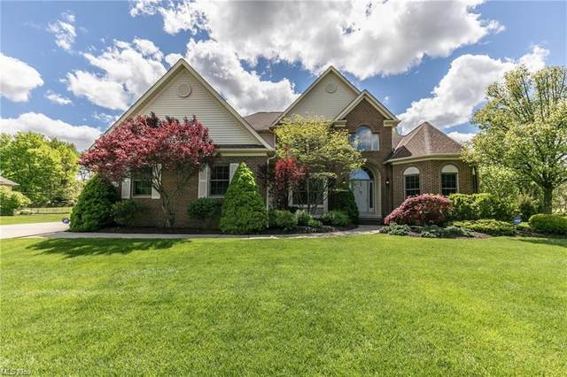 5562 Hollythorn Drive, Brecksville, OH 44141 (MLS #4314893) :: Simply Better Realty