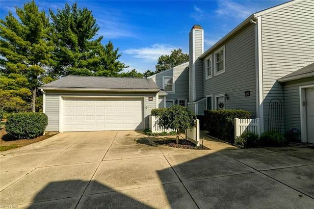 871 Cranberry Lane, Akron, OH 44313 (MLS #4314894) :: The Holden Agency