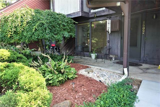 1609 Treetop Trail C, Akron, OH 44313 (MLS #4314903) :: The Holly Ritchie Team