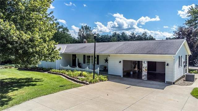 46419 Whitney Road, Wellington, OH 44090 (MLS #4314910) :: The Jess Nader Team | REMAX CROSSROADS