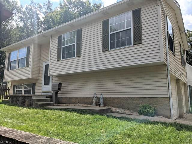 746 Center Avenue, Cuyahoga Falls, OH 44221 (MLS #4314912) :: RE/MAX Edge Realty
