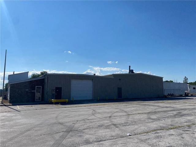 3800 N State Route 19, Fremont, OH 43449 (MLS #4314955) :: Jackson Realty
