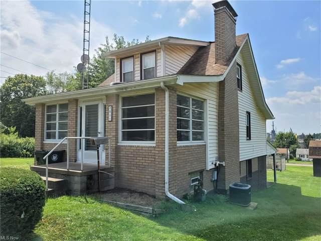 2031 Sandwith Avenue SW, Canton, OH 44706 (MLS #4314960) :: TG Real Estate