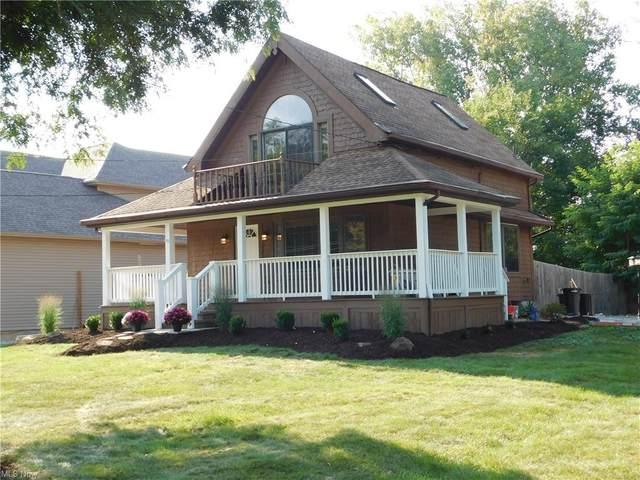 17585 Drake Road, Strongsville, OH 44136 (MLS #4314969) :: The Holden Agency