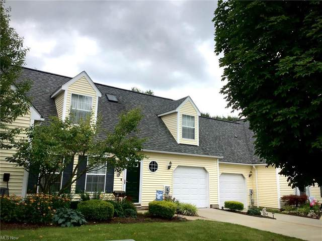 1986 Village #37, Tallmadge, OH 44278 (MLS #4314970) :: Simply Better Realty