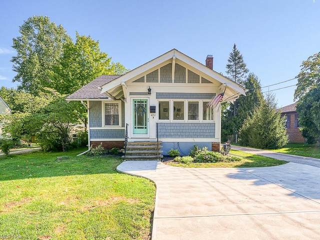 4211 Columbia Road, North Olmsted, OH 44070 (MLS #4314989) :: The Jess Nader Team | REMAX CROSSROADS