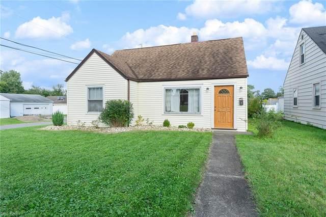 99 N Navarre Avenue, Austintown, OH 44515 (MLS #4314997) :: TG Real Estate
