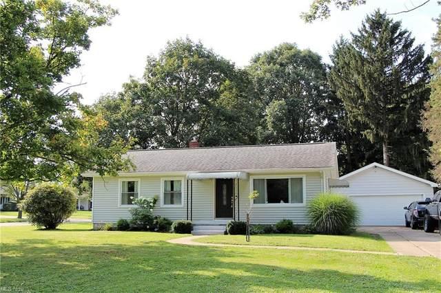 478 Newton Street, Tallmadge, OH 44278 (MLS #4315033) :: Tammy Grogan and Associates at Keller Williams Chervenic Realty