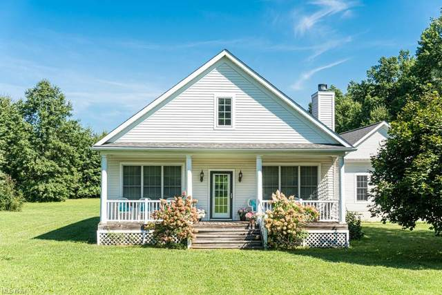 16285 Cenfield Street NE, Alliance, OH 44601 (MLS #4315036) :: Simply Better Realty