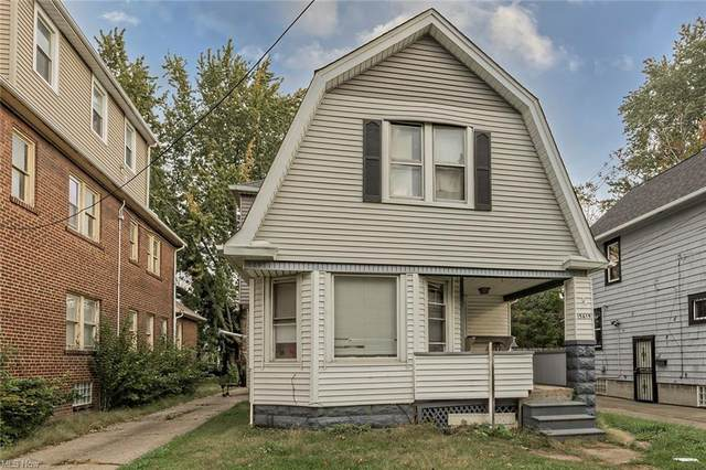 15619 Huntmere Avenue, Cleveland, OH 44110 (MLS #4315040) :: Select Properties Realty