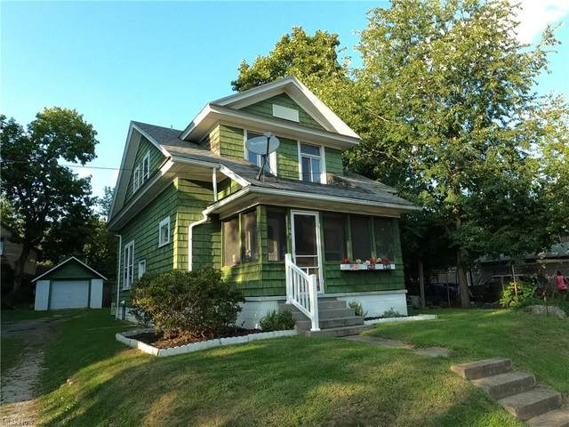 560 Nold Avenue, Wooster, OH 44691 (MLS #4315049) :: TG Real Estate