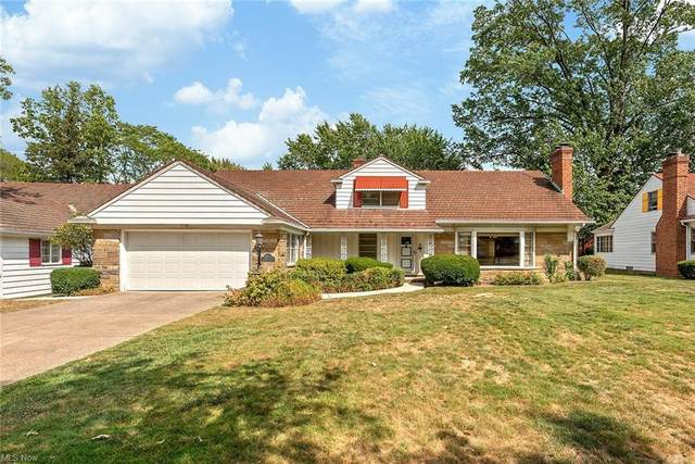 1097 Rutherford Road, Cleveland Heights, OH 44112 (MLS #4315070) :: TG Real Estate