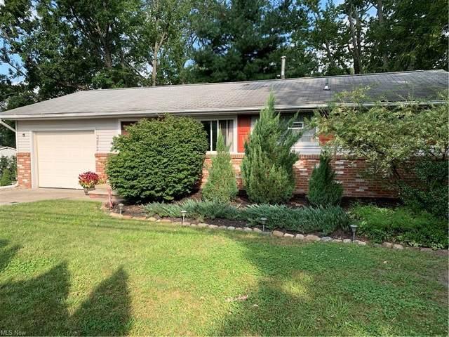 33412 Center Ridge Road, North Ridgeville, OH 44039 (MLS #4315132) :: RE/MAX Trends Realty