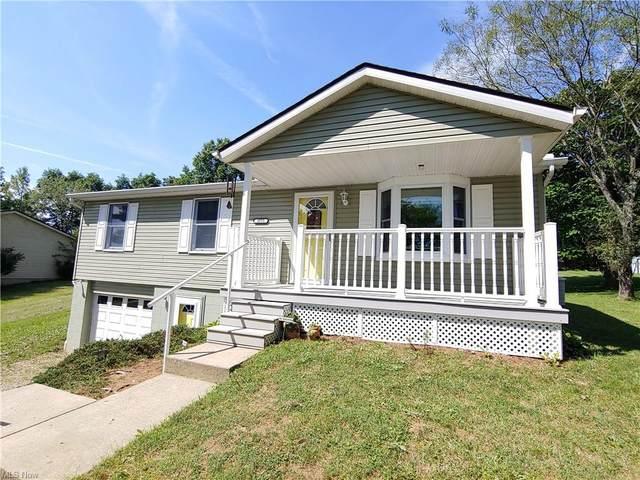 3775 Dona Drive, Zanesville, OH 43701 (MLS #4315138) :: TG Real Estate