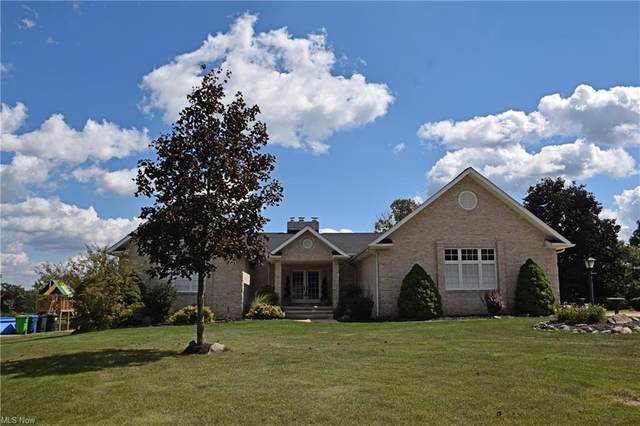 63 Lakecrest Boulevard, Hinckley, OH 44233 (MLS #4315139) :: Keller Williams Chervenic Realty